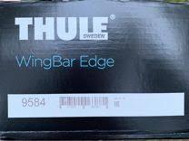 <b>thule wingbar</b> edge - Авито — объявления в Москве ...