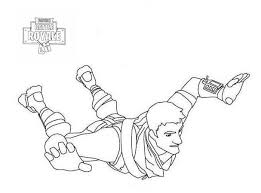 Fortnite Coloring Pages Coloring Pages Ideas