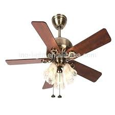gorgeous wood ceiling fan with light vintage wood ceiling fans lights living room fan ceiling in