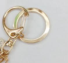 2019 Oriange <b>New</b> fashion <b>Key Chain</b> Accessories Tassel <b>Key Ring</b> ...