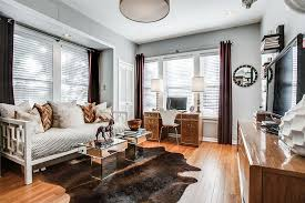 view in gallery guestroom tv room and home office rolled into one with panache design ashley room office charming small guest room office