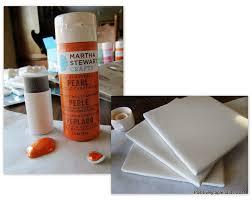 Craft Decor Tiles DIY Painted Ceramic Tile Tutorial Positively Splendid Crafts 69