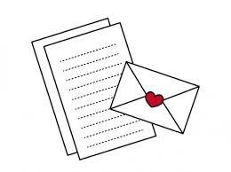 手紙や色紙を華やかにしてくれる文字のデコレーションアイデア12選