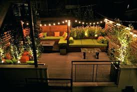 outdoor table lighting ideas. lighting ideas for outdoor patio string lights dining table n