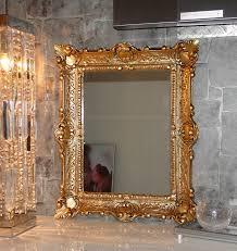 Bathroom : Top Frameless Rectangular Bathroom Mirror Decoration ...