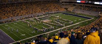 Wvu Stadium Seating Chart Mountaineer Field At Milan Puskar Stadium Seating Chart