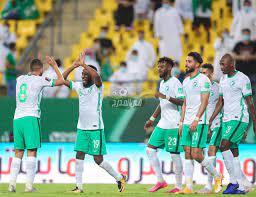 نتيجة مباراة السعودية ضد اليمن في تصفيات آسيا المؤهلة لكأس العالم وكأس آسيا  – في المدرج