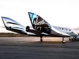 finally the jetpack we ve always wanted ieee spectrum photo of virgin galactic s new spaceshiptwo