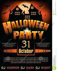 Free Halloween Birthday Invitation Templates Halloween Party Invitation Ideas Onurkaya Co