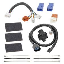 tow ready replacement tow package wiring harness tow ready 118266 replacement tow package wiring harness
