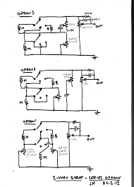 brent mason wiring but in series fender stratocaster guitar forum aw here are the three options in schematic form