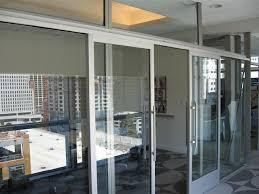 commercial interior sliding glass doors and glass and aluminum doors herculite doors door options and hardware