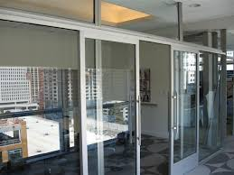 commercial interior sliding glass doors and glass and aluminum doors herculite doors door options and hardware 5