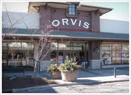Madison Wisconsin Orvis Retail Store
