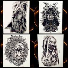 красота и здоровье татуировки и боди арт Chinaexpresscz
