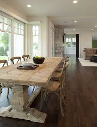 rustic dining room table sets. Best Wood For Dining Room Table Rustic Sets The Dark Model