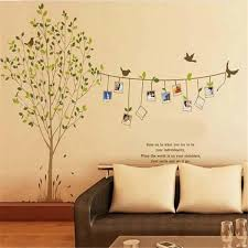 fashion design photo tree wall diy 3d vinyl wall stickers living room sofa vintage poster wall art decals home decoration fairy wall decals fairy wall  on vinyl wall art decals trees with fashion design photo tree wall diy 3d vinyl wall stickers living