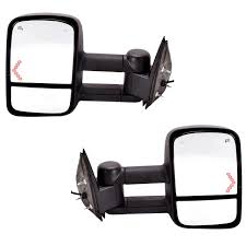 Amazon.com: Towing Mirrors - Hitch Accessories: Automotive