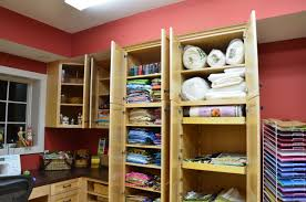 Sewing Room Storage Cabinets Sewing Room Ideas Ikea Craft Room Studio Theme Astounding Sewing