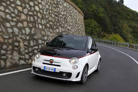 2011 Fiat Punto Evo Abarth – Reviews, Specifications, Photos ...