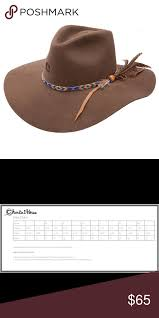Charlie 1 Horse Gypsy Hat Sz Medium New In Box Charlie 1