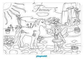 Clubdemax Com Coloriage F E Et Licorne Fairies Princesses