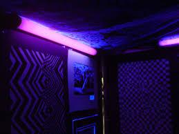 Attractive Black Lights