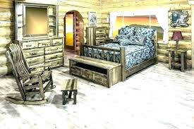 Farmhouse Style Bedroom Sets Set Awesome Furniture  B4