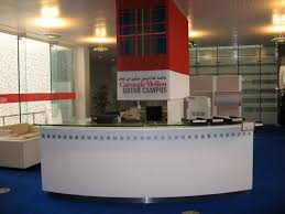 jpg cmuq reception desk