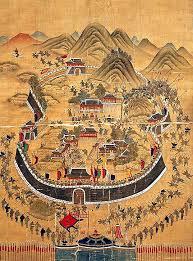 「蔚山城の戦い」の画像検索結果