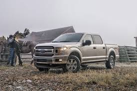 Ford Recalls F-150 Pickup Trucks Over Dangerous Rollaway Problem ...