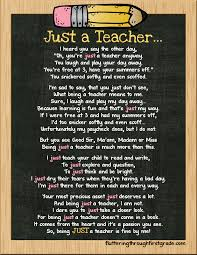 Teaching Poems