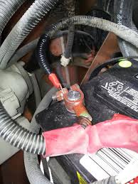 engine works only with battery boost button pressed irv2 forums Ignition Switch Relay Wiring Irv2 Forums i hope it will fix this, because i don't want the engine to die on the highway! Motorhome Forums