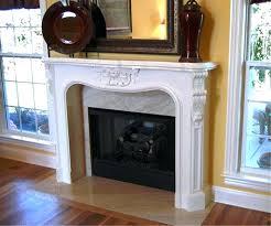faux fireplace surround faux fireplace surround faux fireplace mantels diy