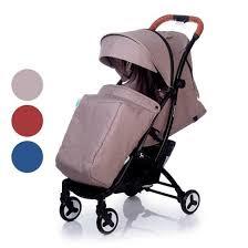 <b>Коляска прогулочная BabyHit Plaza</b> (цвета в ассорт.) - купить в ...