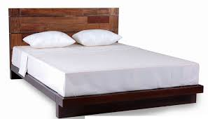 bed png. Modern Reclaimed Wood Platform Bed - Beds Grand Rapids By  Woodland Creek Bed Png G
