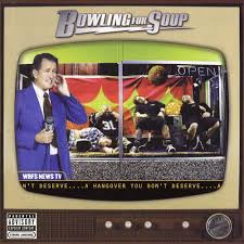 Bowling For Soup Cd List