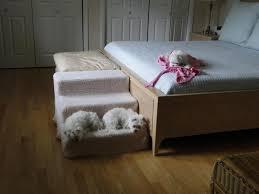 large dog steps for high beds