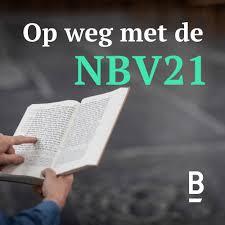 Nieuwe podcast: Op weg met de NBV21 - NBV21