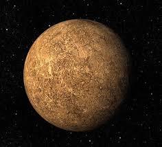 Рефераты по астрономии Реферат на тему планета Меркурий