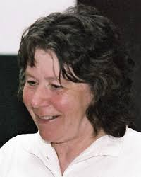 Abigail Tucker: the first to be awarded the BSDB Cheryll Tickle medal - the  Node