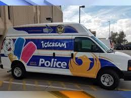 phoenix police ice cream truck to be unveiled this weekend abc15 arizona