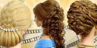 Pletené Vrkoče Vlasy A účesy