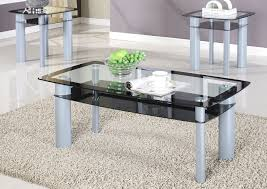 Choose from contactless same day delivery, drive up and more. Black 3 Piece Glass Top Coffee Table Set Roses Flooring And Furniture