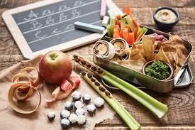 healthy school lunch ideas hellofresh food blog