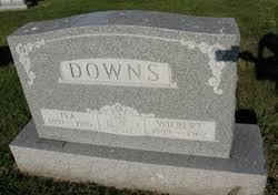 Iva Jones Downs (1891-1985) - Find A Grave Memorial