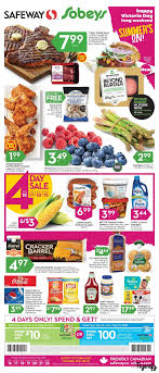 sobeys west flyer may 16 to 22
