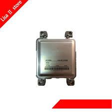 Компьютерная плата двигателя автомобиля/<b>электронный блок</b> ...