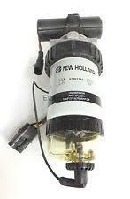 tractor fuel filter ebay new holland fuel filter empty new holland \