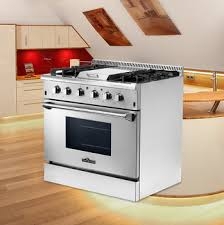 gas cooking stoves. HRG3617U , 36\u0026quot; Gas Cooking Stoves With Griddle CSA Approval